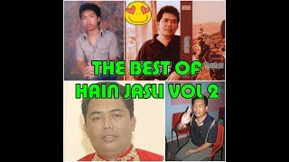 The Best Of Hain Jasli Vol 2