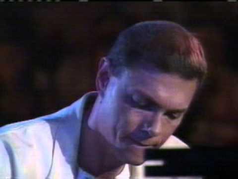Richard Carpenter Carpenters Medley Veronique TV special  1989