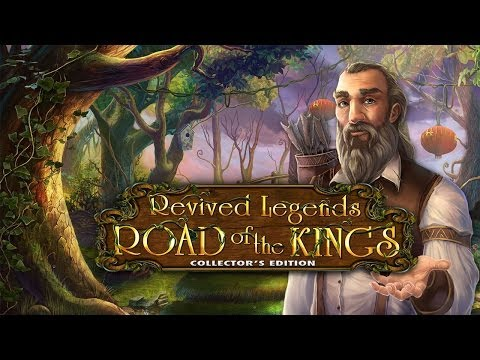 Revived Legends: Road of the Kings - For iOS