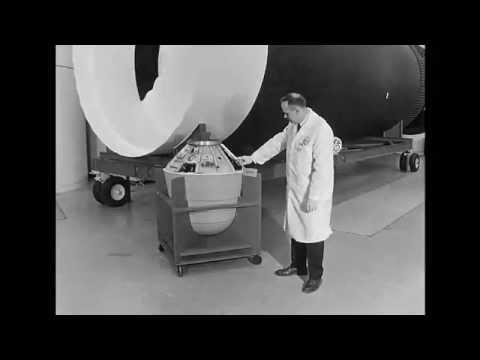 Manned Orbital Laboratory (MOL)