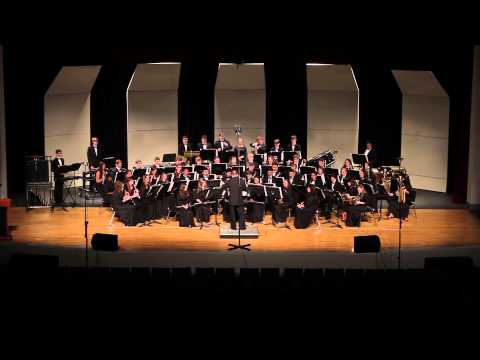 RHS Symphonic Band - Sovereign Variants