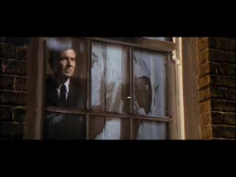 On Her Majesty's Secret Service trailer (Fan-made, 40th anniversary)