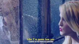 Meghan Trainor - Like I'm Gonna Lose You [Subtitulado Español - Ingles] Video Official