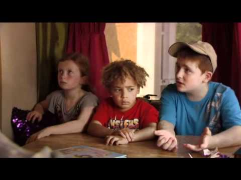 EastEnders - Tiffany Butcher (30th August 2010)