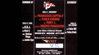 Neo' xx-08-1997 Roby J & Roberto Francesconi