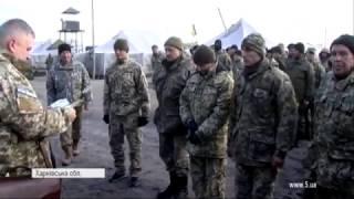 УПЦ КП нагородила медалями 43 бійців 53-ї мехбригади ЗСУ(http://www.5.ua   Медалями