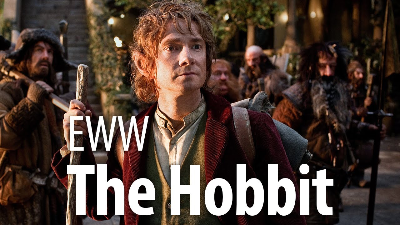 Download Everything Wrong With The Hobbit An Unexpected Journey In 4 Minutes Or Less