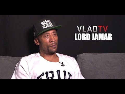 Lord Jamar Debates If Being Gay Is Actually A Choice