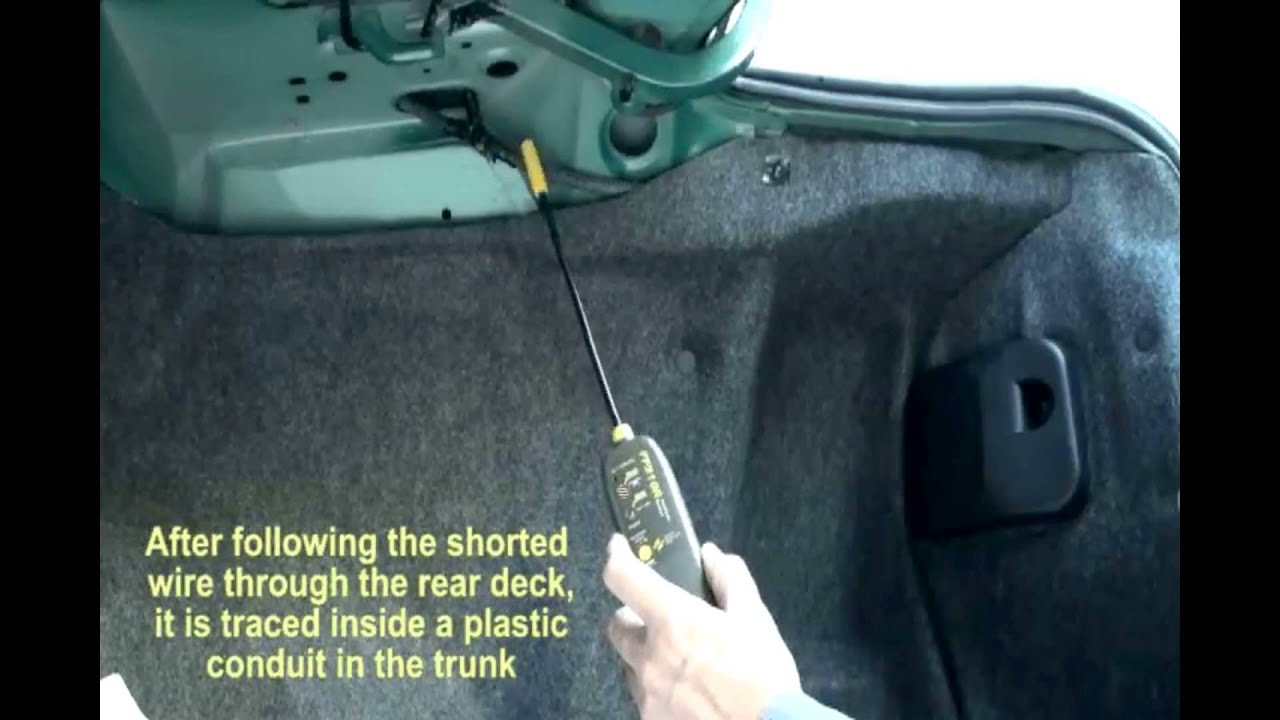 Fox And Hound Ff310 By Gtc Tutioral Youtube 42v Short Open Circuit Finder Tracer Locate Circuits