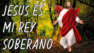 Instrumentales De Alabanza y Adoración - Jesús Es Mi Rey Soberano