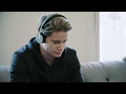 The development of Kygo headphones