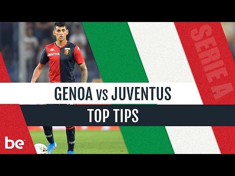 genoa vs juventus betting tips