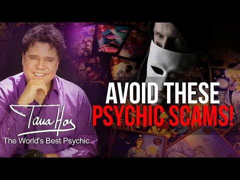 Psychic Reading - How To Get An Accurate Psychic Reading!!