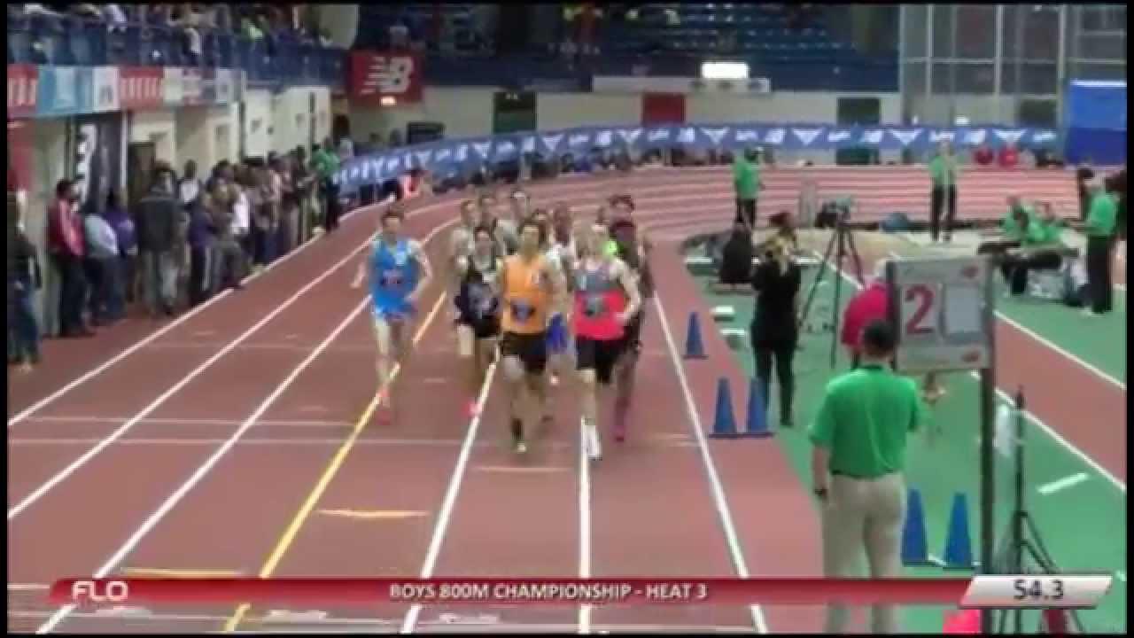philadelphia track meet