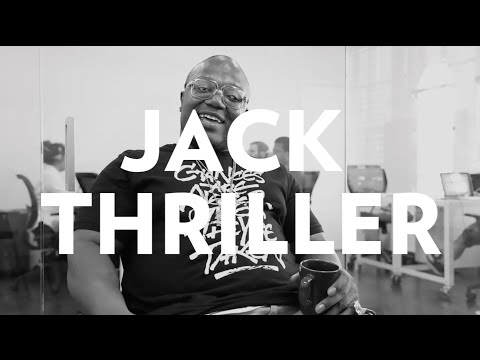 Jack Thriller Explains Why Tupac Is Still Alive