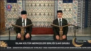 EDEBLE GELDİM EFENDİM