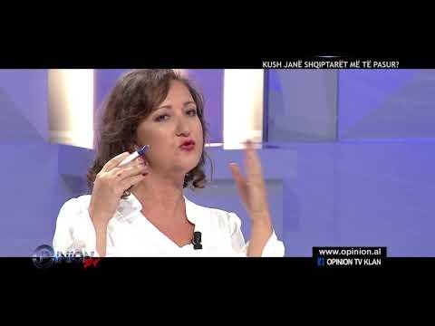 Opinion - Kush jane shqiptaret me te pasur? (18 shtator 2017)