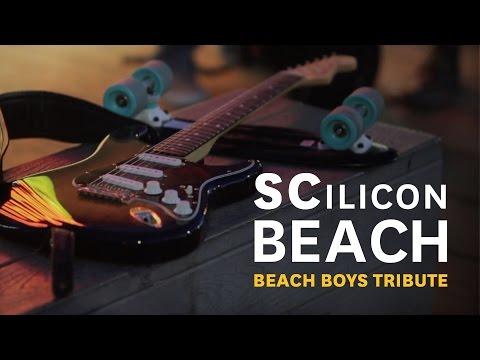 SCilicon Beach | USC Viterbi Beach Boys Tribute