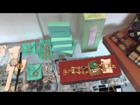 The Label Exchange Designer Consignment Shop Fairfield CT