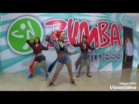 Americas Sweetheart Zumba Zin 64 Zin DessyDLC And Sisters