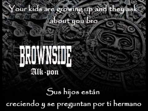 Rest in peace brownside subtitulado