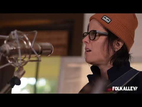 Folk Alley Sessions at 30A: Sera Cahoone -
