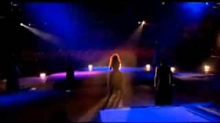 Mónica Naranjo - Europa Directo Stage