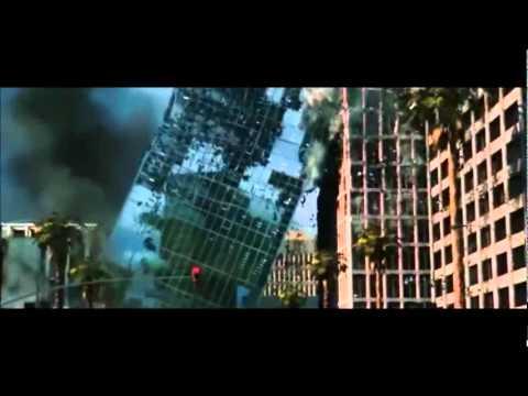 um minuto para o fim do mundo CPM 22 Official video