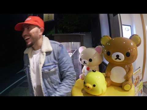 Im Universal Studio (Osaka) Leute abfucken | Vlog