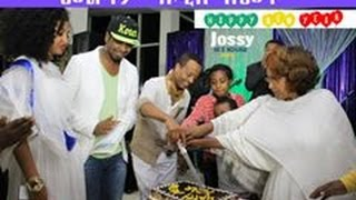 Jossy In Z House Show-Special  New Year 2007 EC  program