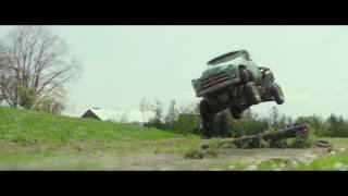 Монстр-траки - Трейлер (дублированный) 1080p