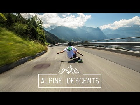 Alpine Descents || Part 1