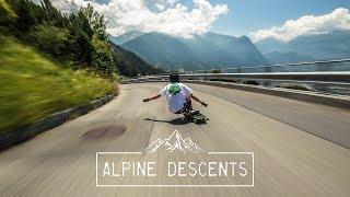 Alpine Descents || Part 1