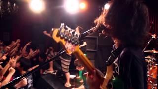 ガガガSP「野球少年の詩」LIVE〜2015.6.27@梅田シャングリラ〜