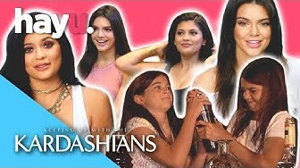 Sisterly Love! Kendall And Kylie Edition | Keeping Up With The Kardashians