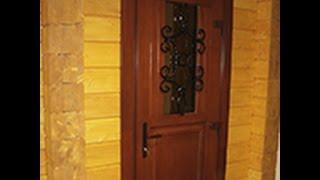 Входные двери Модерн™(Входные двери Модерн™ могут быть изготовлены из различных материалов: дерева, алюминия или металлопластик..., 2014-07-12T09:46:45.000Z)