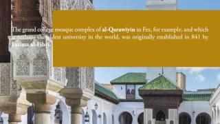 Women In Islamic Civilization