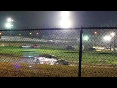 Brownstown Speedway Hornet Feature 8-18-18
