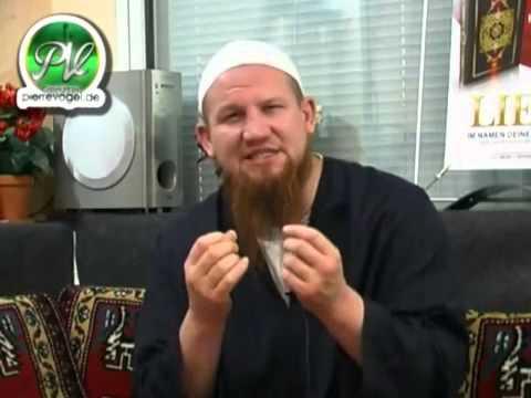 Warum sind Muslime die glücklichsten Menschen  Hammer Vortrag