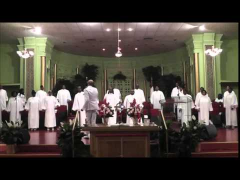 I'll Make It Home Someday - Cosmpolitan Church of Prayer Choir