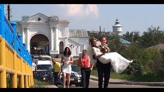Свадебный клип - Леся и Женя