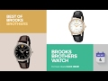Brooks Brothers Watch Best Of Brooks Brothers