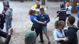 Zouk, Сергей Барбиеру Оля Буренок, Сальса-лагерь, на Голубых Озёрах 2015(, 2015-07-17T04:35:22.000Z)