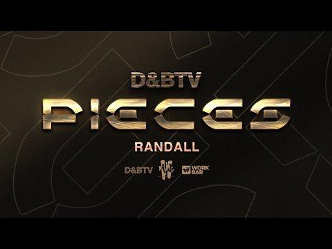 Randall - D&BTV #221: Randall Presents Pieces