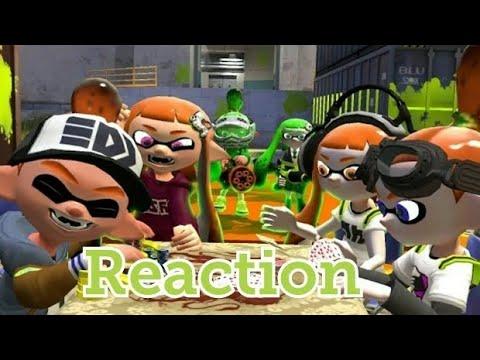 [Splatoon GMOD] Splat Territory Reaction