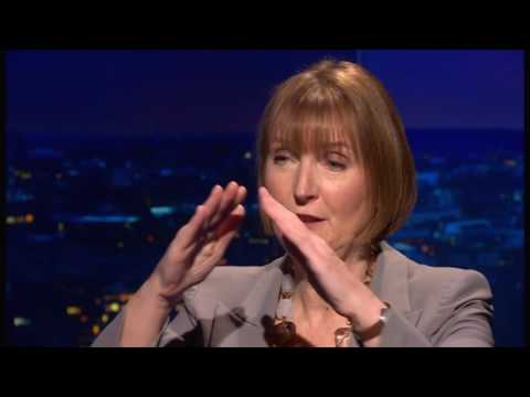 Harman on Women's Movement, on Thatcher and Blair