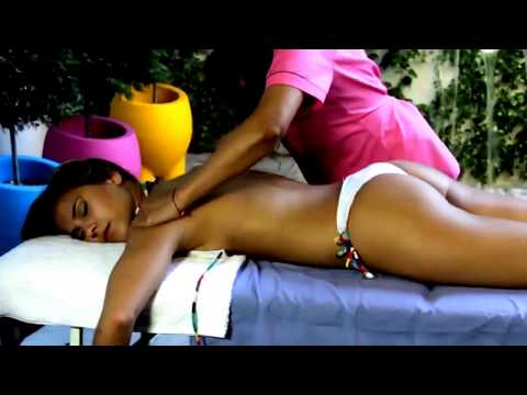 Complete Body Thai Massage Therapy For Women Body Fitness Tips