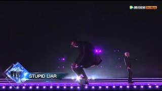 BIGBANG - [STUPID LIAR] Final MADE tour in Seoul