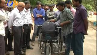 Yuva - Making Low Cost Vehicles Is The Speciality Of These Engineering Students