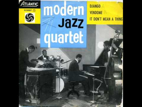 The Modern Jazz Quartet | Album Discography | AllMusic